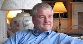 Meet Jim Weathersby