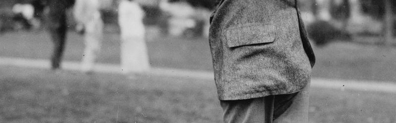 Harry Vardon:  One of Golf's Greatest