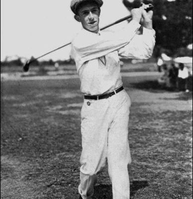 America's First Great Golfer:  Francis Ouimet
