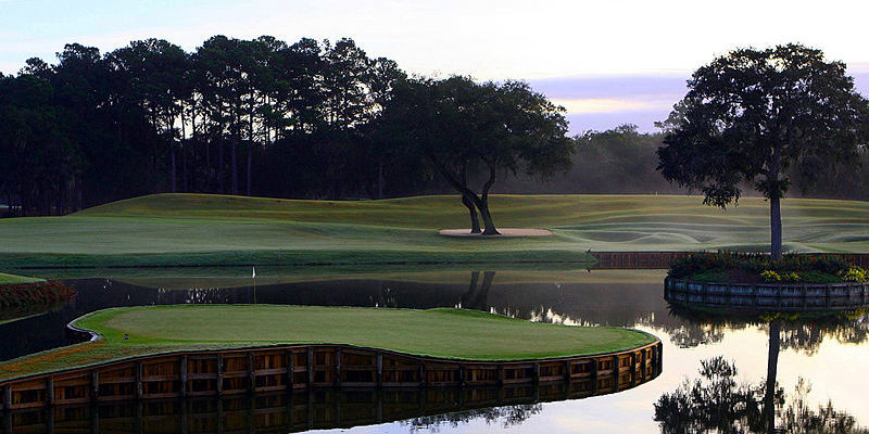 The Players Championship and TPC Sawgrass